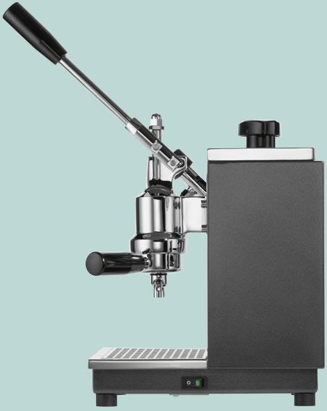 cremina espresso machine